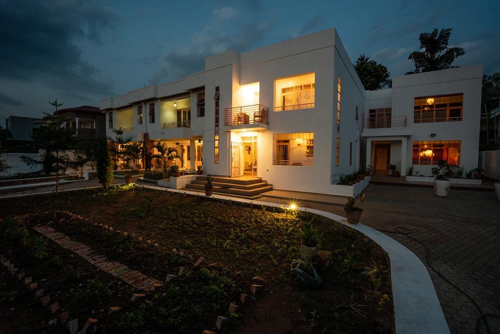 Nest Guesthouse Kigali | Neza SAFARIS