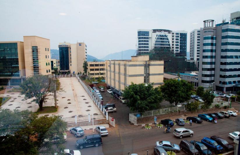 Kigali | Neza SAFARIS