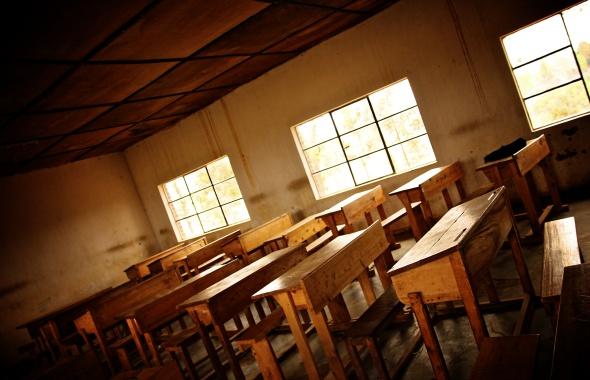 Nyange Secondary School | Neza SAFARIS